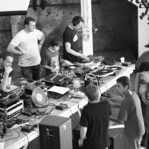 ateliers hip hop