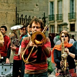Ze Funky Brass Band